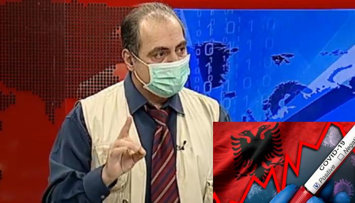 Altin Goxhaj paralajmëron: Jemi pranë një karantine të dytë