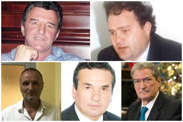 """""""Idajet Beqiri është rrahur nga Izet Haxhia, tani e ka avokat""""- Rrëfehet Sali Lushaj: Ku ishe Sali Berisha natën e ekzekutimit të Azem Hajdarit! Si SHIK-u hapte fjalë se do i vrisja…"""