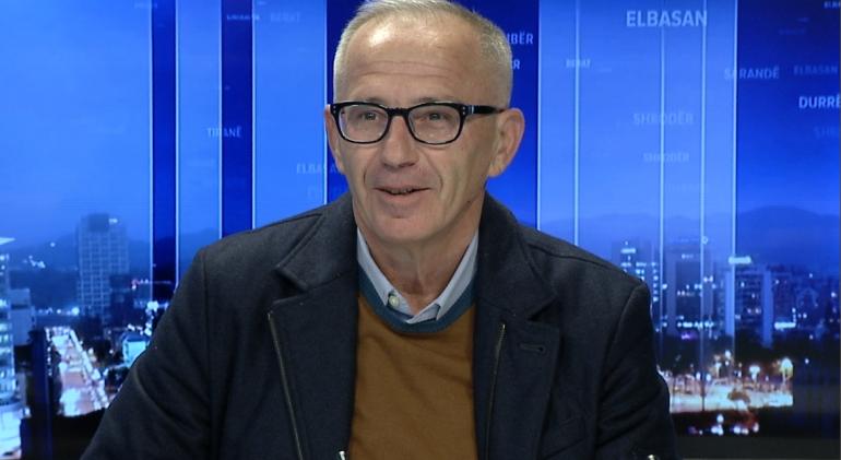 Zgjedhjet e 25 prillit/ Partia Demokratike cakton Mark Markun drejtues politik në Lezhë