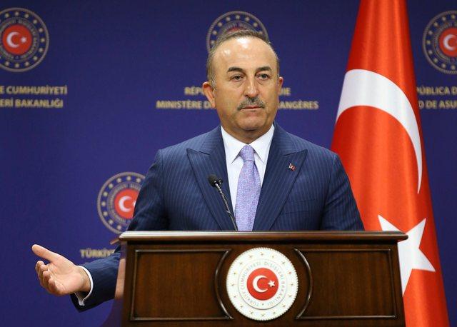 Lëvizja surprizë!Turqia fton Greqinë për bisedime në Tiranë, ministri Cavusoglu zbulon rolin e kryeministrit Edi Rama