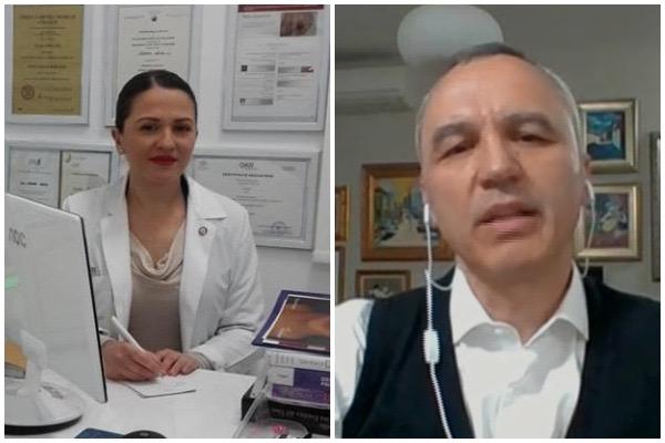 'Lëtyra, i'u kam lënë Zotin'/ Revoltohet bashkëshortja e mjekut Arjan Harxhi: S'u dërgua në Turqi me fondet e Ministrisë, por…