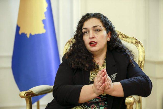 Kërcënohet me jetë presidentja e Kosovës