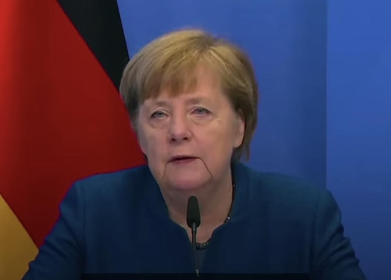 Paralajmëron Merkel: Më e keqja pritet ende të vijë