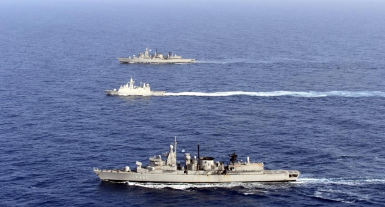 Mediat gjermane: Nëse Greqia zbaton zgjerimin me 12 milje, Turqia do e shohë si shkak për luftë